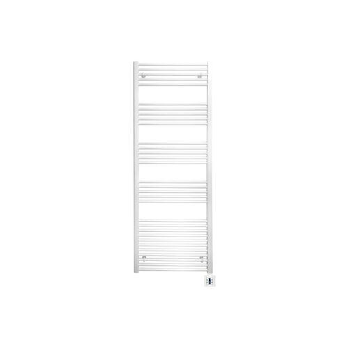 Mert-radiator - Elektro Badheizkörper Handtuchheizkörper Weiss