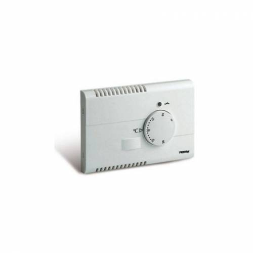 PERRY Elektronischer Thermostat von Perry Pers cm 7,5x12,5x11,15 Perry