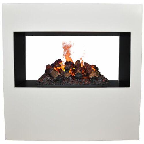 GLOW-FIRE Goethe Wasserdampfkamin cm 100x100x38 GLOW-FIRE 190211