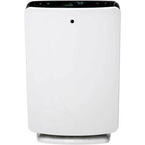 Kingso - Luftreiniger Hepa Filter Ionisator Rauch Staub Staubreiniger