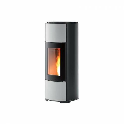 MCZ Pelletofen Halo Air 8 kW Ofen Pellets Halo-8-Bordeaux