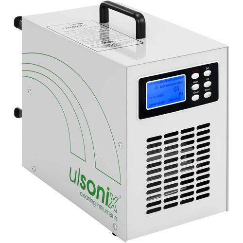 ULSONIX Ozongenerator Luftreiniger Ozonisator Ozongerät Ozon Luftreinigung 7000