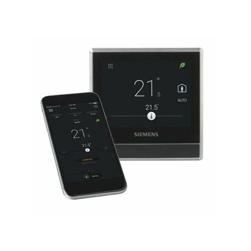 Siemens Intelligenter Thermostat : RDS110 - Siemens