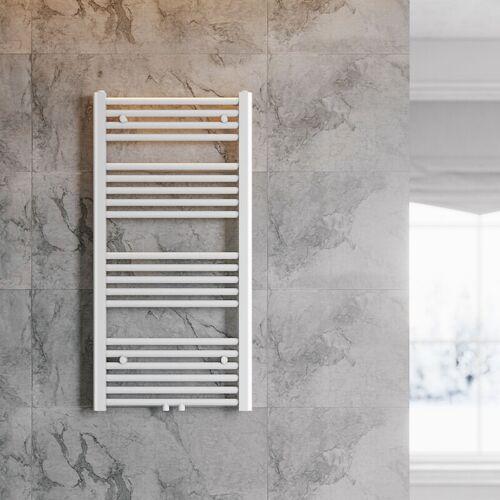 SONNI Handtuchhalter Heizung 1000 x 500 mm Heizkörper Bad Badheizkörper