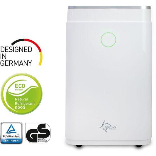 SUNTEC WELLNESS SUNTEC Luftentfeuchter Dryfix 20 Design – für Räume bis 150 M³ (63 m2)
