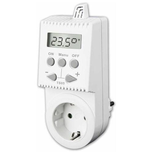 Elektrobock - Steckdosenthermostat Thermostatstecker Thermoschalter