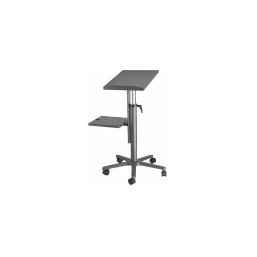 MAUL® Beamertisch - Tischplatte 350 x 500 mm - anthrazit Beamertisch