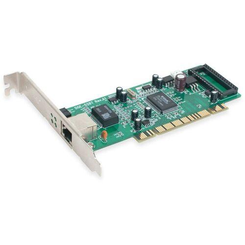 D-Link PCI-Netzwerkkarte D-LINK DGE-528T, Gigabit