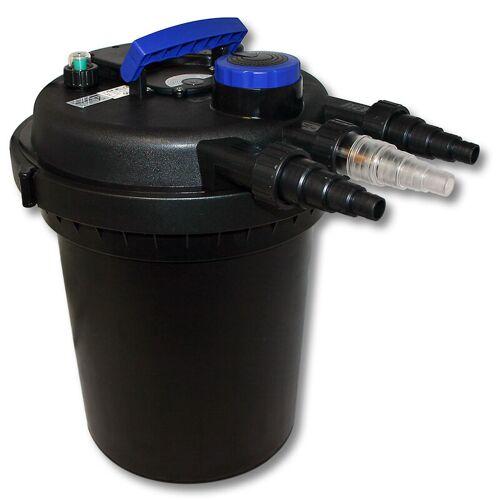 SUNSUN CPF-180 Druckteichfilter UVC 11 W 6000 L Teichfilter Koi Teich Filter