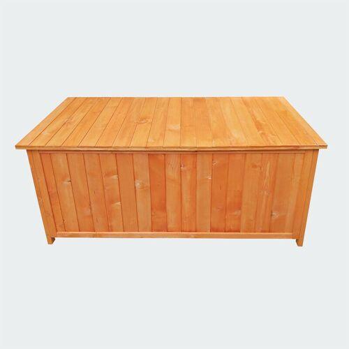 MERCATOXL Gartenbox Gartentruhe Auflagenbox Kissenbox Auflagen Kissen Box Garten