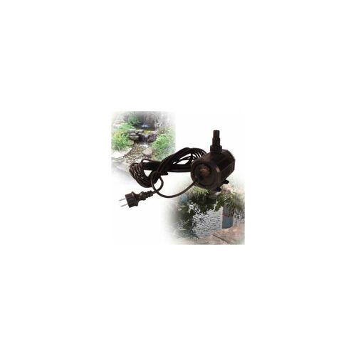 MAUK CQB-4500 Teich Pumpe Wasserpumpe Gartenpumpe Tauchpumpe 60 W 4200 l/h