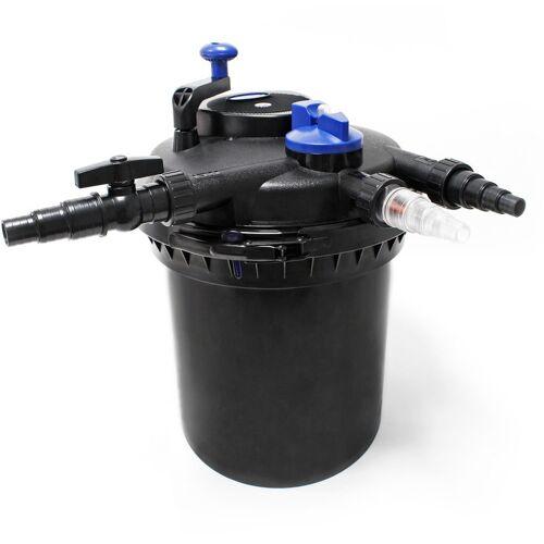 SunSun CPF-10000 Druckteichfilter UVC 11 W 10000 L/h Teich Filter