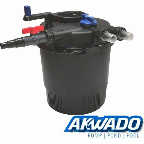 AKWADO Teichdruckfilter - Akwado