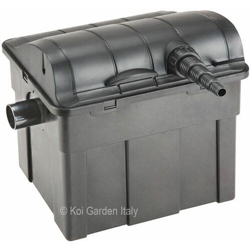 JEBAO Teichfilter UBF 9000 mit UV-C 11 W