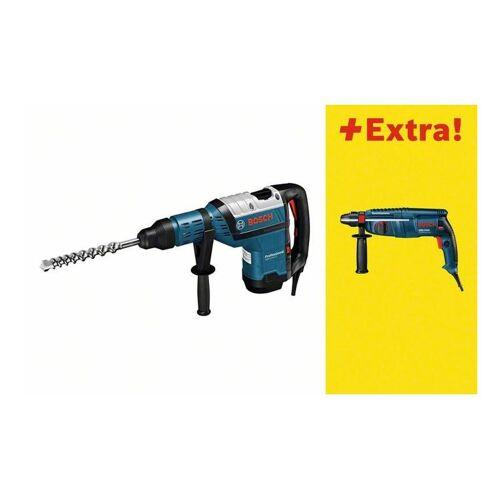 Bosch Bohrhammer mit SDS-max GBH 8-45 D, mit Bohrhammer GBH 2400