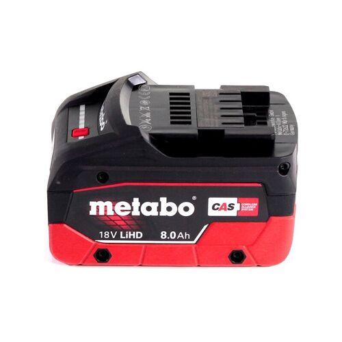 Metabo BH 18 LTX BL 16 Akku Bohrhammer 18 V 1.3 J SDS-plus Brushless +