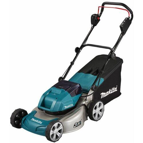 Dewalt - 2x18V Akku-Rasenmäher DLM460Z   ohne Akku ohne Ladegerät