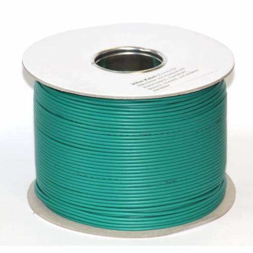 Genisys Begrenzungskabel Kabel 250m kompatibel mit LANDROID von WORX