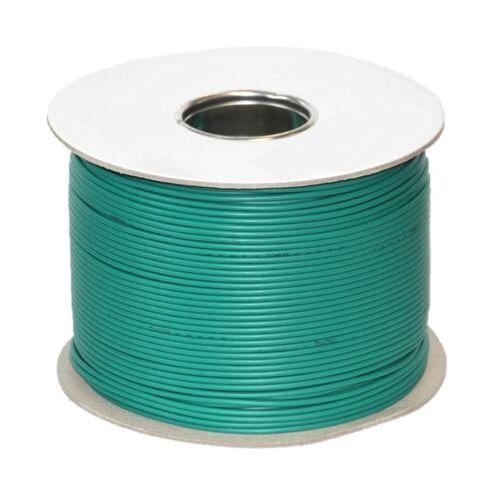 Genisys Begrenzungskabel Kabel 25m kompatibel mit LANDROID von WORX