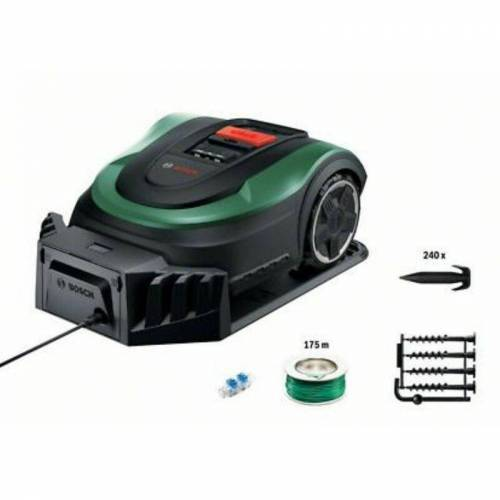 Bosch - Roboter-Rasenmäher Indego M 700