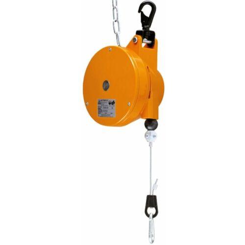 AUTOSTAT Federzug Typ 7231/4 9 - 14 kg m.Arretierung