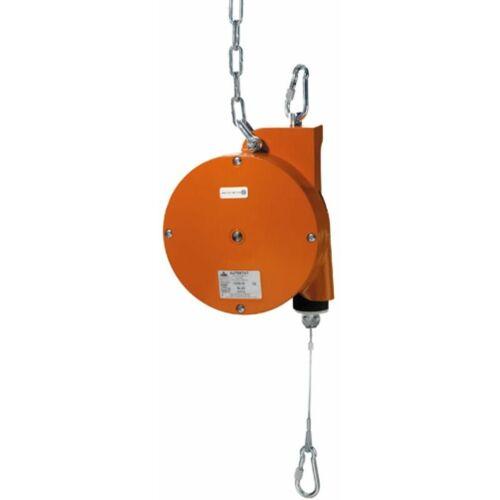 Autostat - Federzug Typ 7235/3 35 - 45 kg