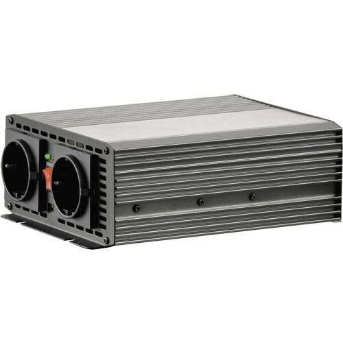 VOLTCRAFT Wechselrichter MSW 700-12-G 700W 12 V/DC - 230 V/AC A444411 - Voltcraft
