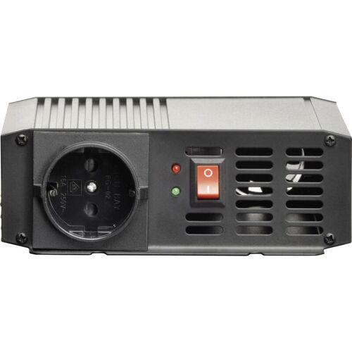 VOLTCRAFT Wechselrichter PSW 300-12-G 300W 12 V/DC - 230 V/AC A446911 - Voltcraft