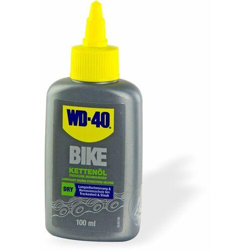 WD-40 Bike Fahrrad Kettenöl Trocken 100ml Fahrradkettenöl Fahrradöl - Wd-40