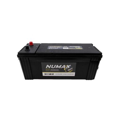 NUMAX Marine Batterie Wohnmobile Numax XV50MF 12V 140Ah / 800A