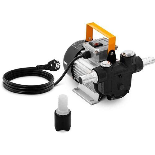 MSW - Dieselpumpe Selbstsaugend Heizölpumpe Ölpumpe Elektrisch
