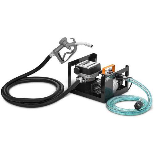MSW - Dieselpumpe Selbstsaugend Heizölpumpe Ölpumpe Ölabsaugpumpe