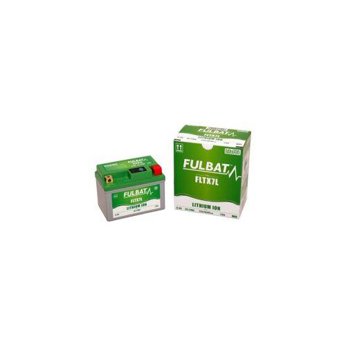 FULBAT Lithium-Ionen-Batterie FLTX7L
