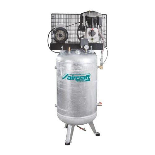AIRCRAFT Kompressor Airprofi 703/270/10 V 650l/min 4 kW 270l AIRCRAFT