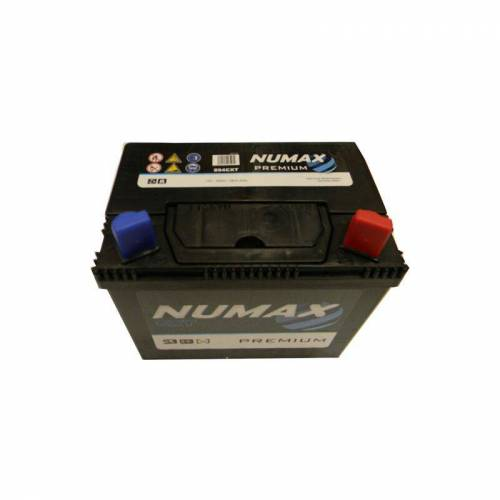 NUMAX Starterbatterie Numax U1R9 894CXT 12V Motoculture 25Ah / 280A
