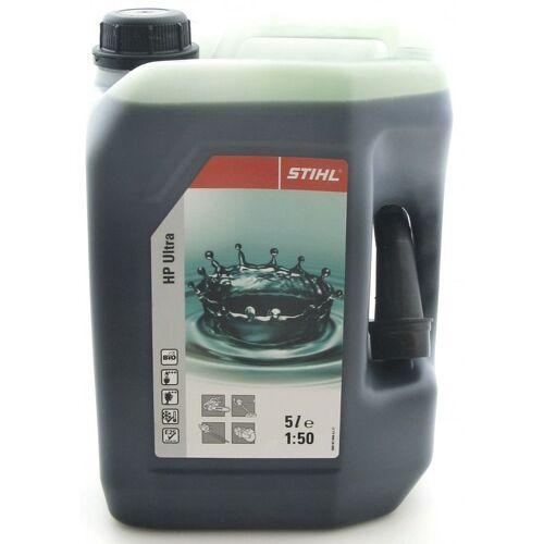 Stihl HP Ultra 07813198063 Zweitaktmotorenöl Mischöl Zweitaktöl 5L