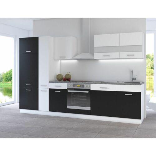 Küchen Preisbombe - Küche CORA I 310 Küchenzeile Küchenblock