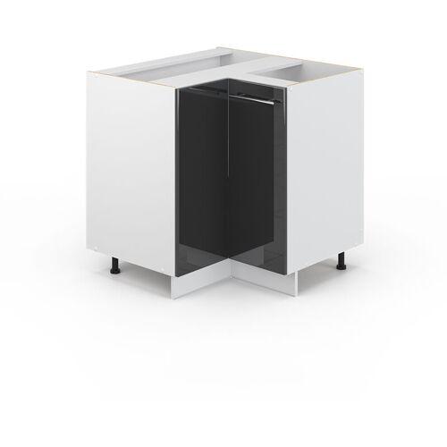 Vicco Eckunterschrank 87 cm Küchenschrank Küchenschränke