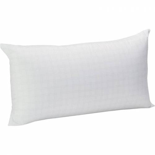 Pikolin Home Polyester Kopfkissen, wei? Kissen 60 WeiB - WeiB