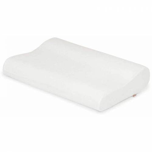 SISSEL Nackenkissen Soft Curve Kompakt Weiß SIS-112.007 - Sissel