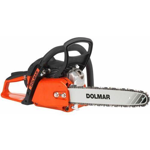 Dolmar - 35cm Benzin-Kettensäge 1.8 PS   PS32C-35