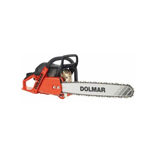 Dolmar - Kettensäge Pro 2 Hub 61 cm3 53 cm 3400W - PS6100-53 -