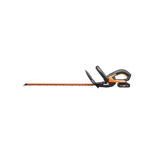 WORX Heckenschere POWER SHARE WG260E.5 - Worx