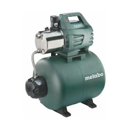 Metabo Hauswasserwerk HWW 6000/50 Inox / 1300 Watt