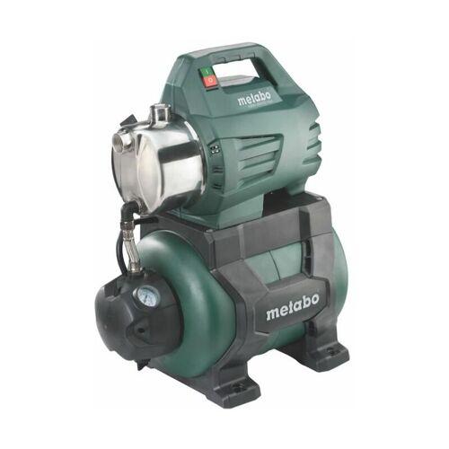 Metabo Hauswasserwerk HWW 4500/25 Inox / 1300 Watt