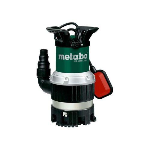 Metabo Kombi-Tauchpumpe TPS 16000 S Combi - Metabo