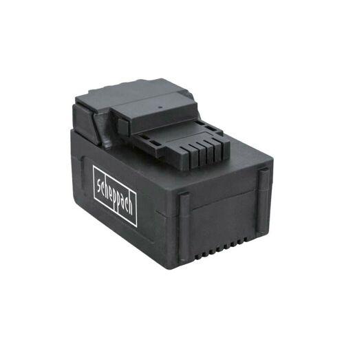 SCHEPPACH Batterie 36V - 2.0Ah - BP2A-LI36V - Scheppach