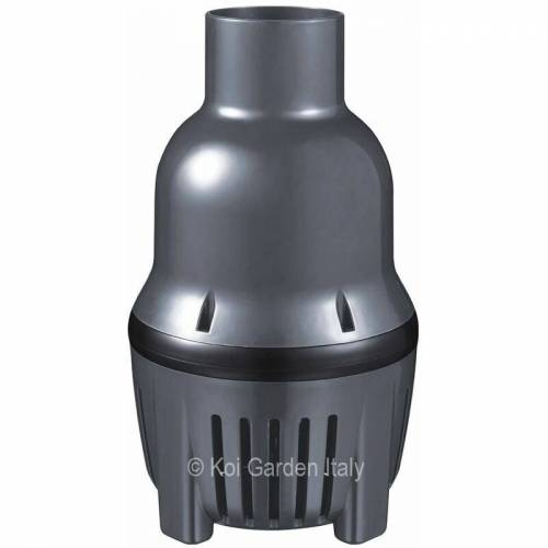 Jebao - Teichpumpe Rohrpumpe ELP 16000 75 Watt