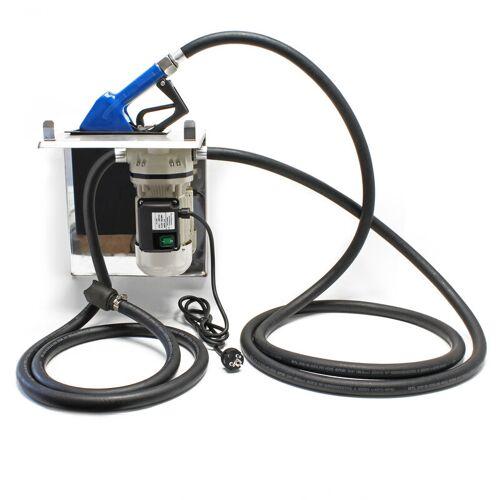 Wiltec - Harnstoff Pumpe 40l/min, selbstansaugende Föderpumpe mit