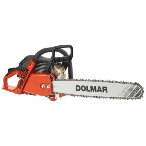 DOLMAR Benzin-Kettensäge 40cm /3/8' - PS6100H-40